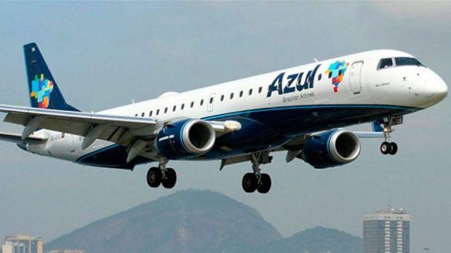 Avanza negociación con Azul para crear centro de conexión en Montevideo