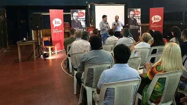 Amado propone penar con cárcel a falsas encuestadoras de opinión pública