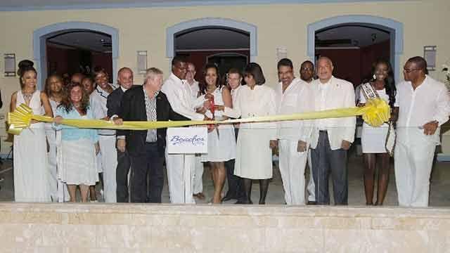 Una mujer gobernará por primera vez las islas Turcas y Caicos