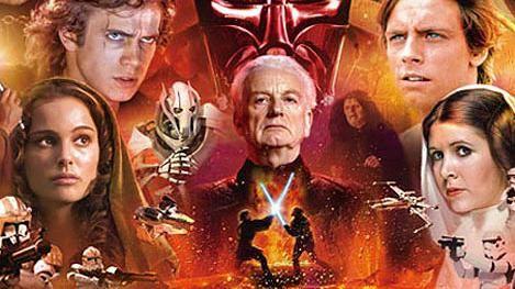 Fanáticos anotan a sus hijos como Darth Vader, Obi-Wan Kenobi o Skywalker