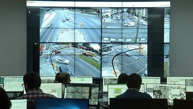 Inspectores cobrarán un porcentaje de las multas aplicadas con las cámaras