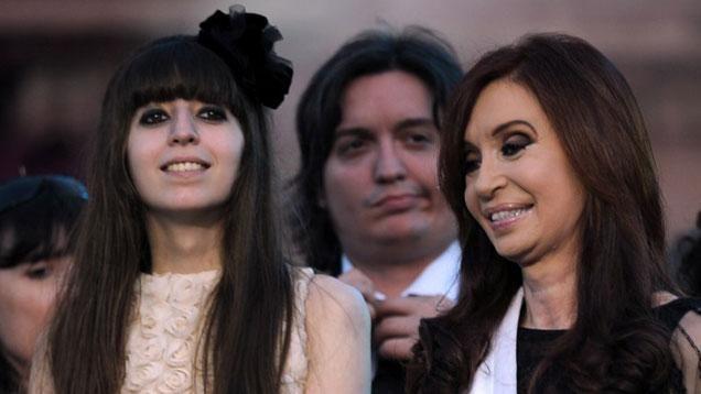 Justicia intervino empresas de Cristina Fernández y Lázaro Báez