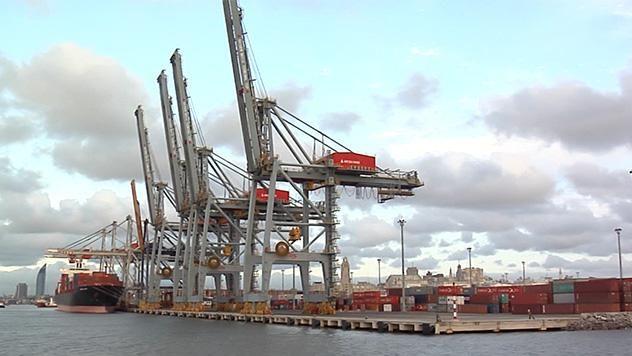La economía uruguaya creció 2% en el tercer trimestre respecto a 2015