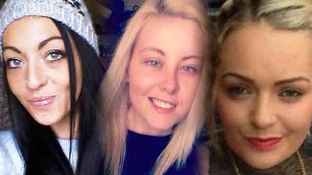 Tres mujeres emborracharon y abusaron de un futbolista inglés