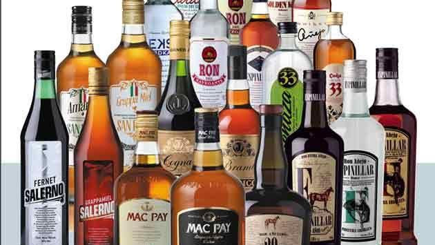 ANCAP decidió dejar de producir bebidas alcohólicas y también sus perfumes