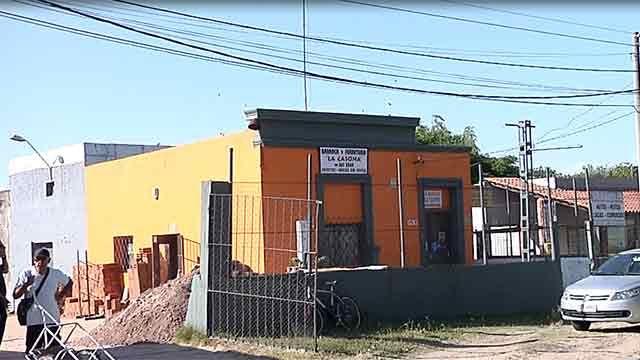Quedaron libres los 12 detenidos por el homicidio del barraquero de La Teja