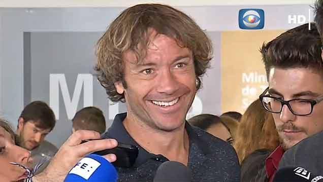 Pato Celeste durísimo con Lugano: Vas a tener un problemita