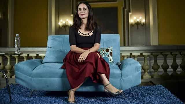 Julieta Venegas se presenta este sábado en el Teatro de Verano
