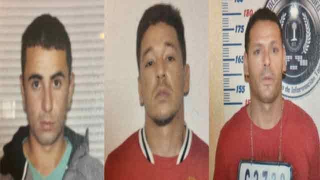Tres hermanos de Betito Suárez a prisión por el caso de la mujer calcinada