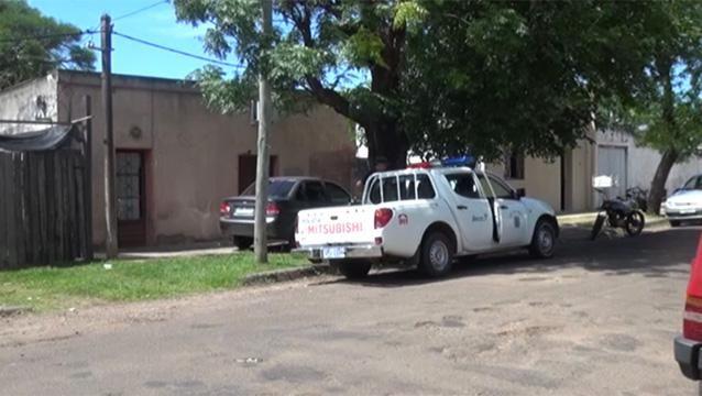 Adolescente recluida en INAU murió electrocutada cuando corría por un techo
