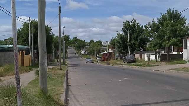 Apuñalaron y mataron a un joven de 18 años en Piedras Blancas