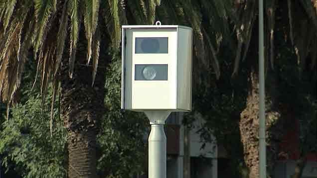 Este sábado 10 comienzan a fiscalizar infracciones con radares y cámaras