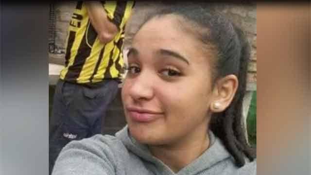 Buscan a adolescente desaparecida desde el sábado en Pando