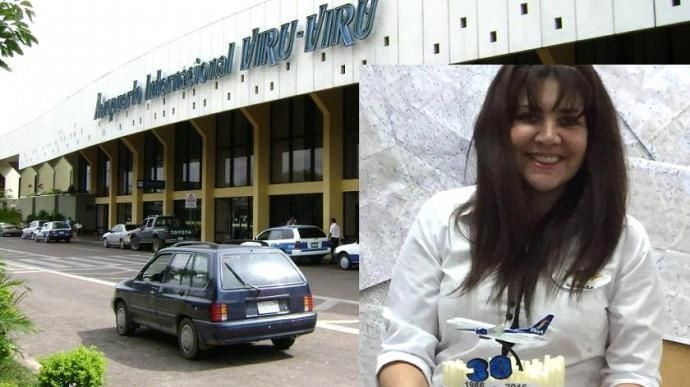 Tragedia del Chapecoense: controladora aérea pidió asilo en Brasil