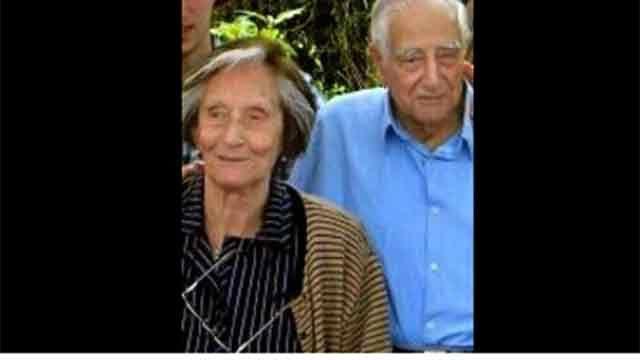 Murió la esposa de Carlos Julio Pereyra, el compañero de fórmula de Wilson