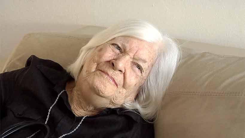Falleció Susana Sienra, la viuda de Wilson Ferreira Aldunate