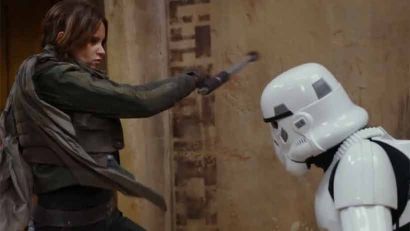 El imperio de Star Wars en Disney
