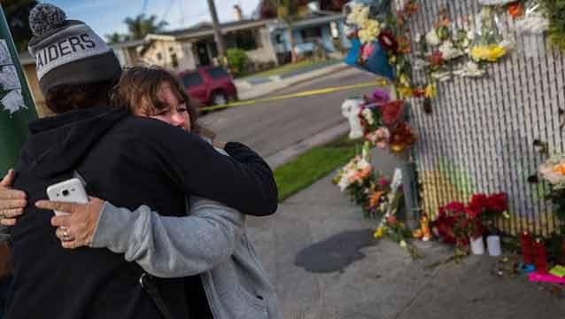 Sigue búsqueda de cuerpos en Oakland tras incendio que dejó 33 muertos