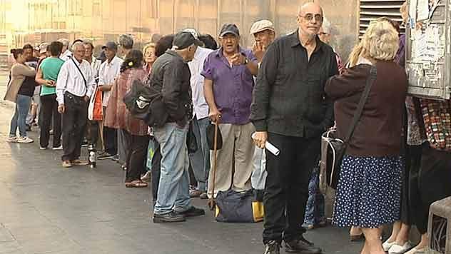 Jubilados pueden solicitar préstamos en el BROU desde este lunes