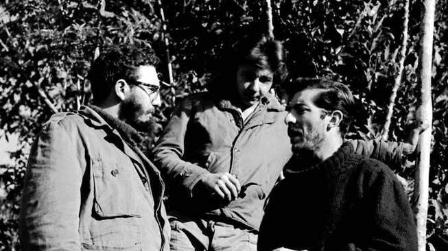 En 1958 Fidel Castro estuvo a punto de fusilar a Raúl, su hermano y sucesor