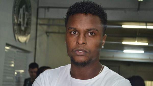 Jugador de Chapecoense señala que sus compañeros fueron asesinados