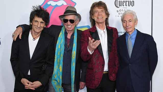Rolling Stones lanzaron su primer disco en una década: Blue and Lonesome