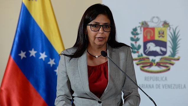 Cancilleres confirman suspensión de Venezuela como miembro pleno
