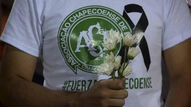 Tragedia del Chapecoense: confirman la falta de combustible en el avión
