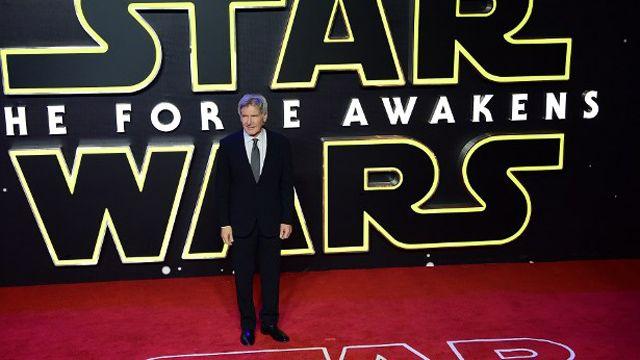 "Harrison Ford demandará a la actriz que interpretó a la ""Princesa Leia"""