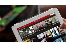 Ahora se puede descargar contenidos de Netflix y verlos sin conexión