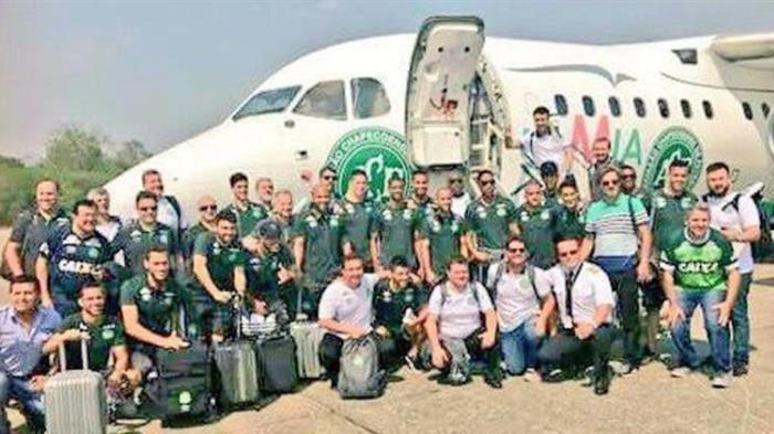 Tragedia del Chapecoense: el avión se quedó sin combustible, según expertos