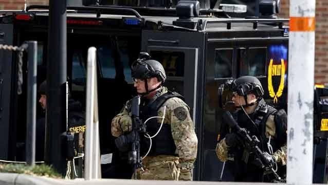 Al menos un muerto y 9 heridos tras atentado en una universidad de Ohio