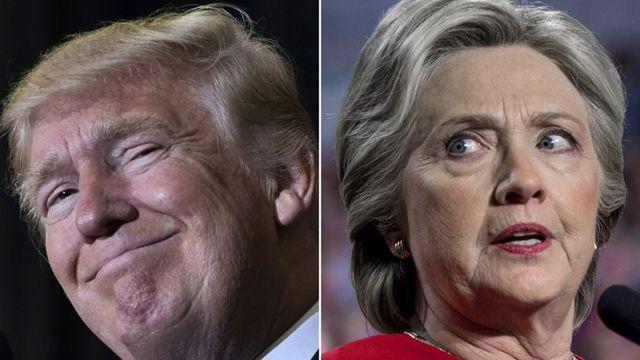 Piden recuento de votos a Hillary Clinton en tres Estados
