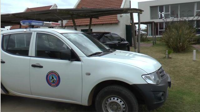 Dos jóvenes fueron maniatados y golpeados en cabañas de La Paloma