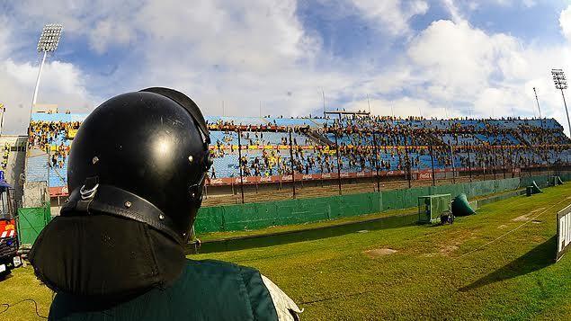 Parlamento llama urgente a Bonomi y Etchandy por incidentes en el Estadio