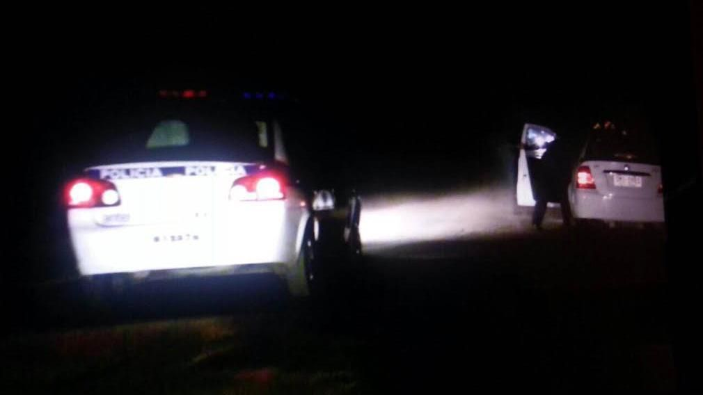 Investigan el crimen de un hombre asesinado de varias puñaladas