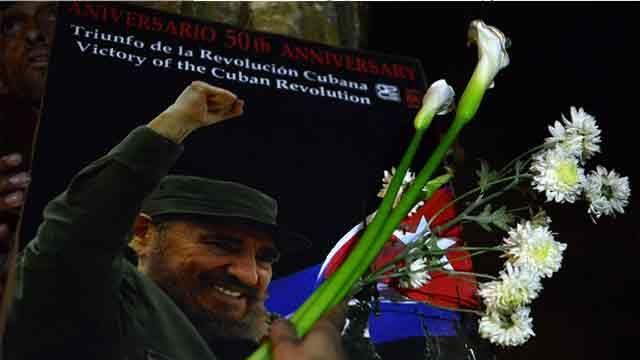 Cuba en duelo se prepara para una semana de honras a Fidel Castro
