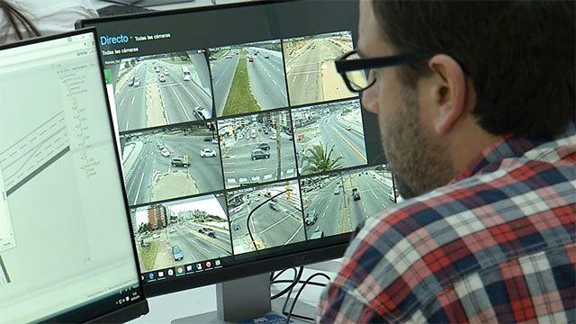 Intendencia anuncia cobro de multas con vigilancia por cámaras en la rambla