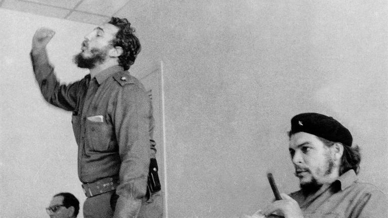 Perfil del último líder histórico del comunismo
