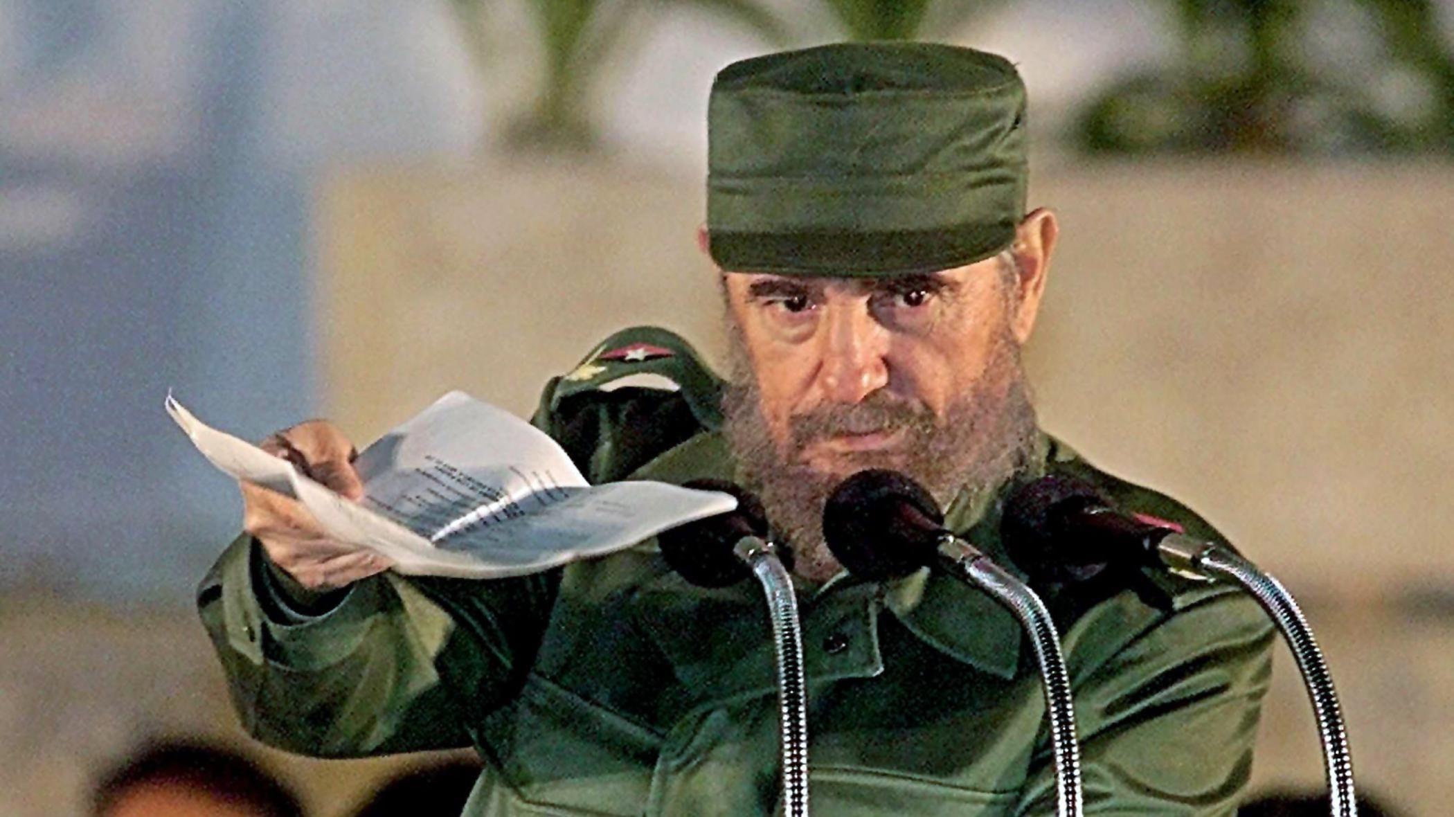 Cremación, homenajes y caravana de 4 días: la despedida a Fidel Castro