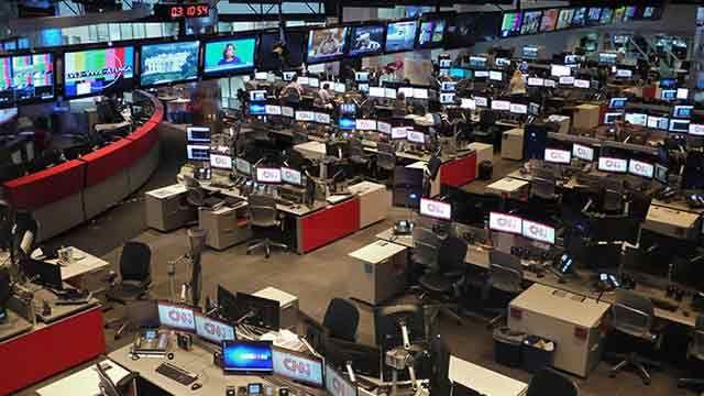 CNN emitió por error media hora de una película porno en Boston