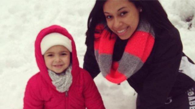 Madre escribe carta a la madrastra de su hija y se hace viral