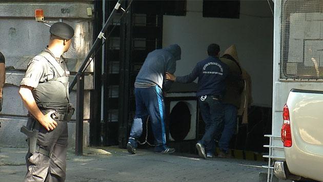 18 procesados por la red de libretas de conducir truchas, 12 con prisión