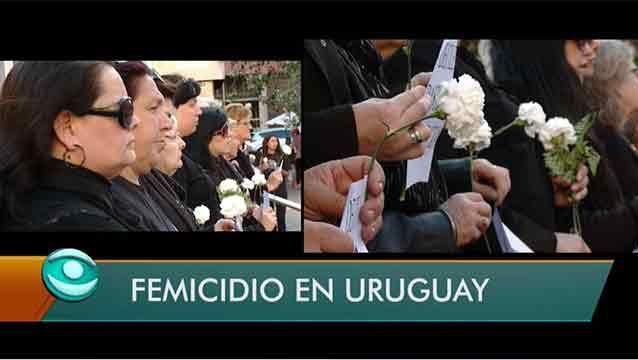 Subrayado Investiga: femicidio en Uruguay
