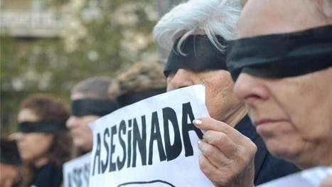 En Uruguay se registra una denuncia por violencia doméstica cada 17 minutos