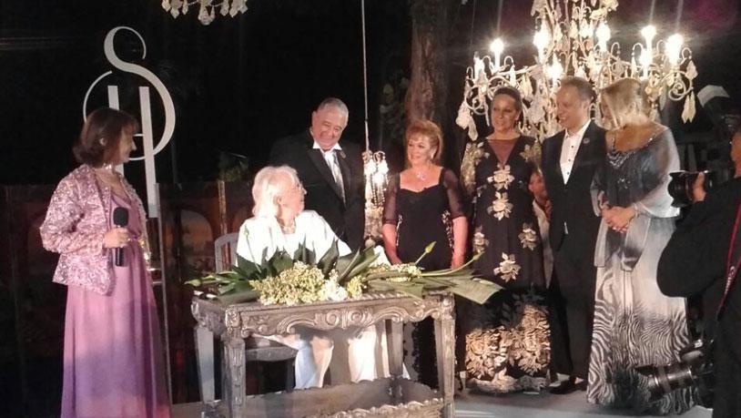 La boda del año: Sergio Puglia y Horacio Correa dieron el Sí