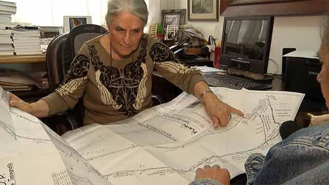 Una mujer reclama propiedad de tierras que abarcan Valizas y Aguas Dulces