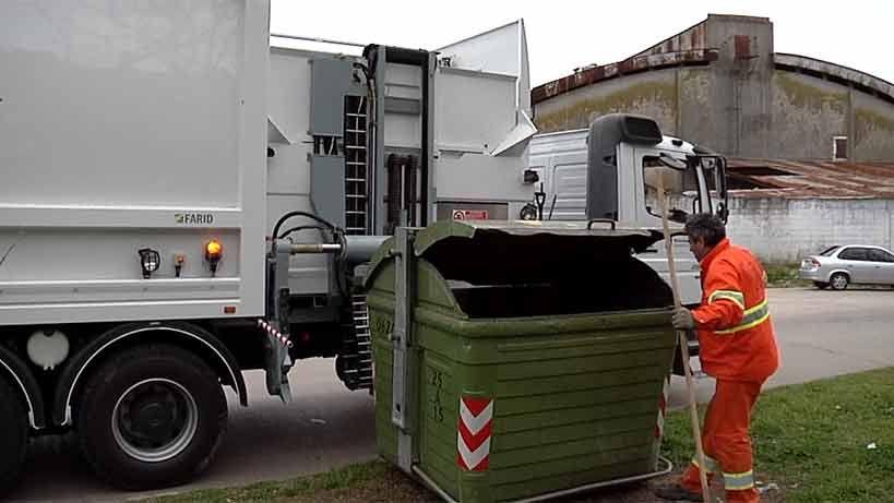 IM analiza plan de contingencia para recoger la basura antes de las fiestas
