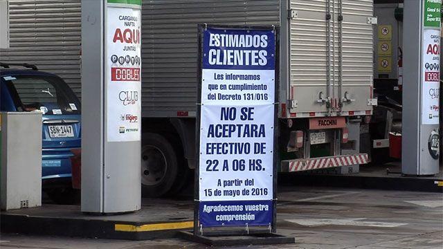 Abogado de estacioneros sostiene que Ancap no tiene legitimidad