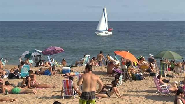 Aumentó un 10% la cantidad de turistas en los primeros 10 meses de 2016
